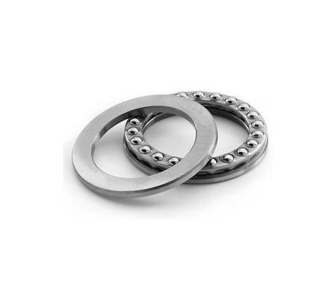 ZKL 51132 Single Direction Thrust Ball Bearing (Inside Dia - 160mm, Outside Dia - 31mm) by ZKL