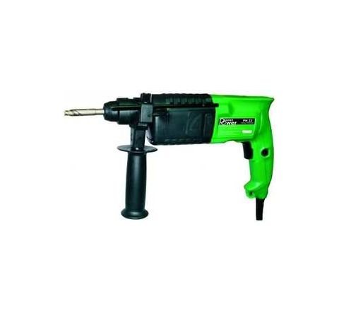 Planet Power PH22 Green Rotary Hammer 0-900 RPM by Planet Power