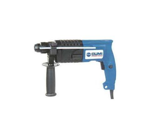 Cumi CHD 020 600 W 850 RPM Rotary Hammer by Cumi