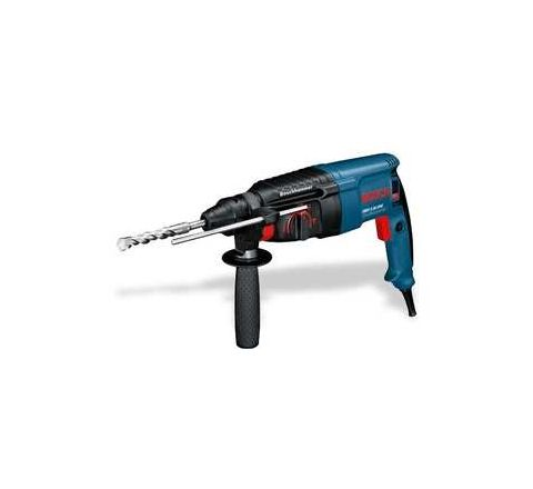 Bosch GBH2-26DRE 0-900 RPM 800 W SDS Plus Rotary Hammer by Bosch