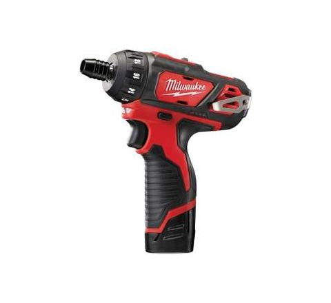 Milwaukee M12BD-202C 0-400 RPM Drill/Screw Driver by Milwaukee