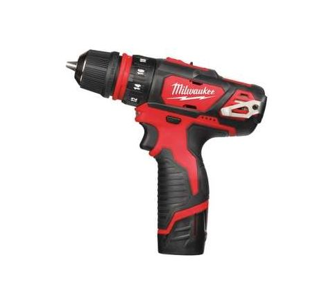 Milwaukee M12BDDX-202C 0-400 RPM Drill/Screw Driver by Milwaukee