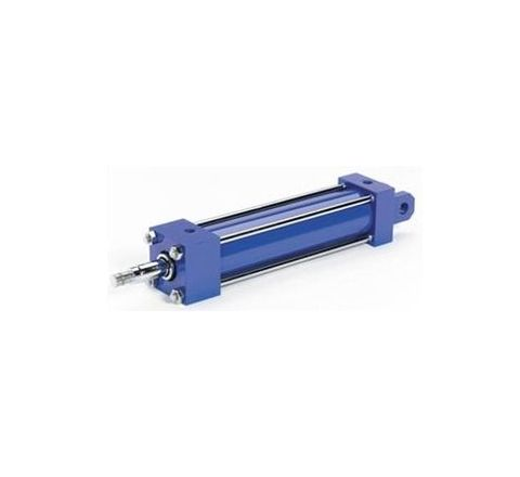 KYOTO 75 mm Bore & 25 mm Stroke Double Acting Hydraulic Cylinder by KYOTO