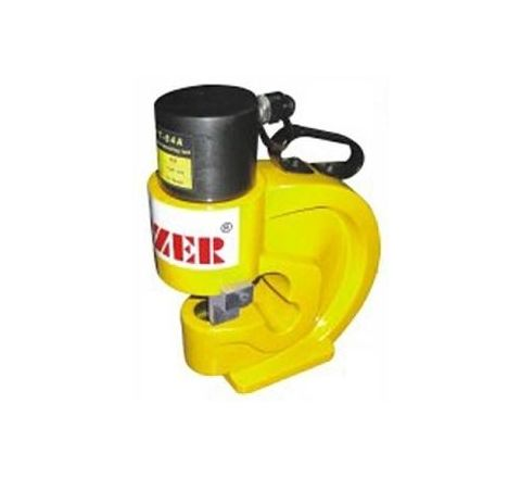 Forzer 50 Ton 14 mm Hydraulic Punching Tool With Pump AA-HPT-80 by Forzer