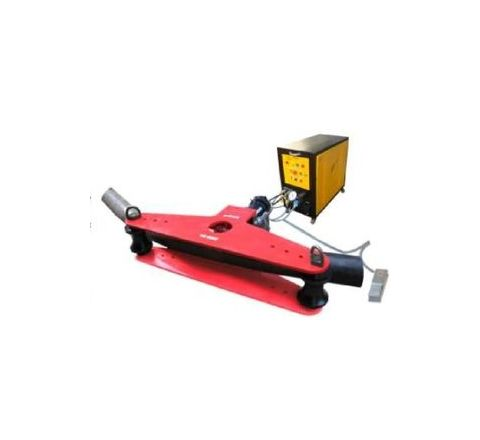 Inder Motorised Pipe bender with HF Without Formers(Sch.80) P-212D by Inder