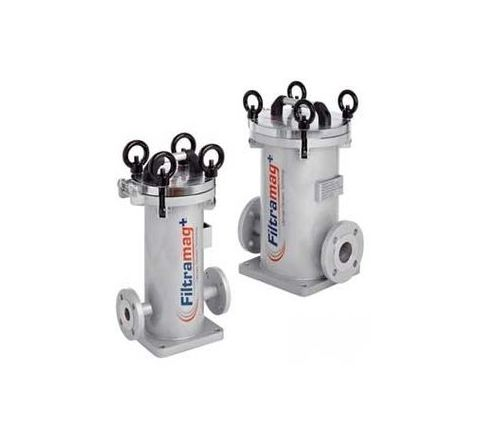 Kleenoil India FM-1.5(PLUS)-4500(GAUSS) Magnetic Filtration by Kleenoil India