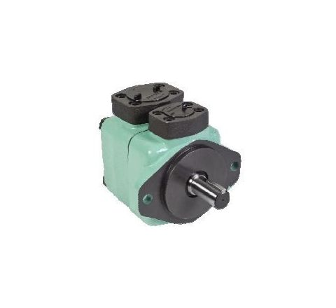 YUKEN Vane Pump (PVR150-F-F-140-LAA-3480) Weight 29.30kg by YUKEN