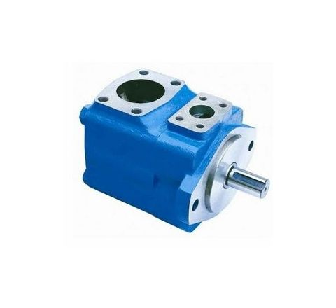 YUKEN Vane Pump (PVR50-F-F-30-RAB-3180) Weight 12kg by YUKEN