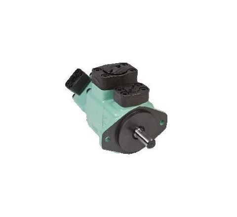 YUKEN Vane Pump (PVR1050-F-F-15-45-RFAA-1180) Weight 17.70kg by YUKEN