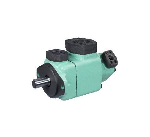 YUKEN Vane Pump (PVR50150-F-F-30-70-REAA-1580) Weight 42.50kg by YUKEN