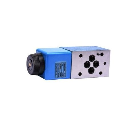 Eaton DG4V 3 2N M U A6 60 No-spring detented Directional Control Valve by EATON
