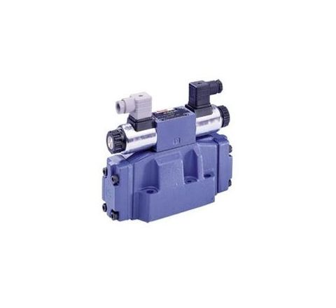 Rexroth 4WEH16 L 7X/6E W110 N9K4 Operating Pressure 280 bar AC flow 1100 l/min Directional Control V by Rexroth