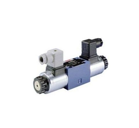 Rexroth 4WE 6 E 6X/E G24 N9K4 Operating Pressure 350 Bar AC flow 60 l/min Directional Control Valve by Rexroth