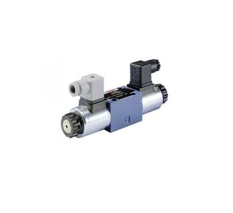 Rexroth 4WE10 G 3X/C W230 N9K4 Operating Pressure 350 bar AC flow 150 l/min Directional Control Valv by Rexroth