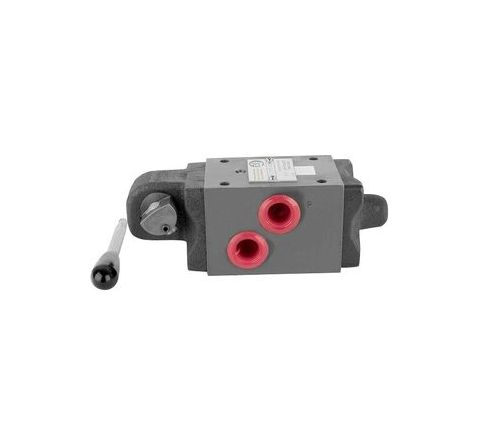 Polyhydron A1P18 Dir Control Valve 4DL10T04GD-20 by Polyhydron
