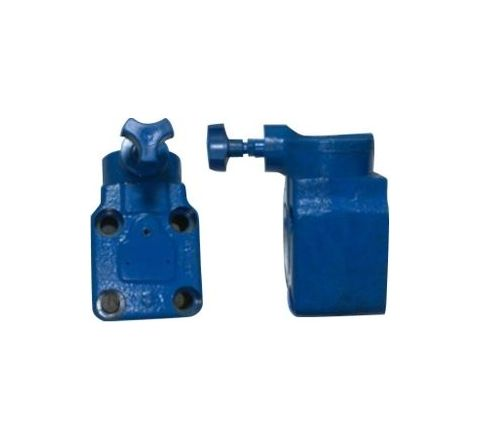 EATON CT5-060A-B-M-U-H-40-IN-INB Industrial Balance Piston Type Relief Valve by EATON
