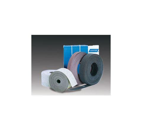 Norton GP103 Bear Premium R347 (Width-100mm, Length-50m) Grit-50 Abrasive Cloth Rolls