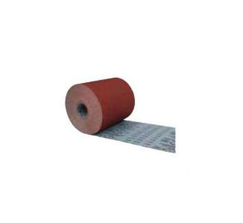 Carborundum 220G Aloxite Resin Metal Cloth Rolls 50m x 75mm