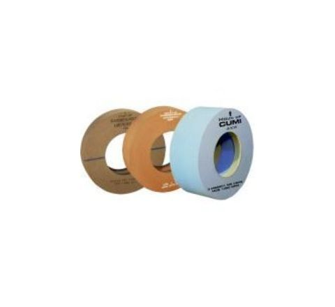 Carborundum A463 Centreless Wheel Dia 350mm, Thick 100mm, Bore 127mm