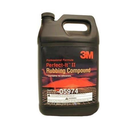 3M 5 kg Liquid Rubbing Compound IA260164933