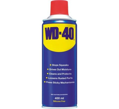 WD-40 400 ml Maintenance Aerosol