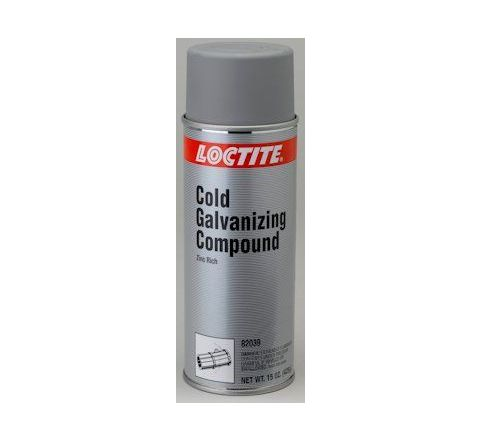 Loctite 56 L Galvanizing Compound Loctite Cold Galva