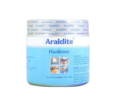 Araldite Pale Yellow Hardener & Resin 450 gm