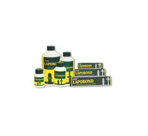 Lapox 100 ml PVC Adhesives Lapobond