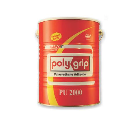Polygrip 5 L Synthetic Adhesive PU 2000