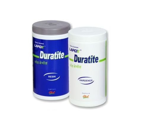 Lapox Duratite (9 KG) Resin and Hardener Epoxy Adhesive