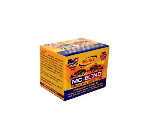 Mc-Rix McBond Cold Welding Epoxy Bond 250 g