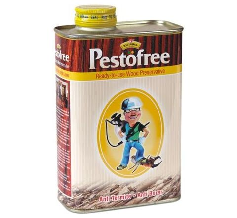 Resinova 500 ml Pestofree