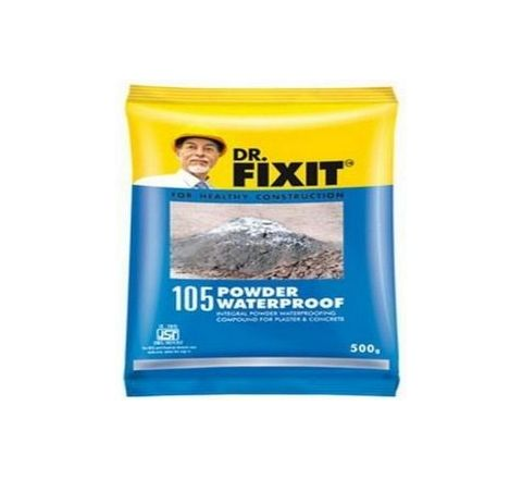 Dr Fixit 0.5 kg Powder Waterproof