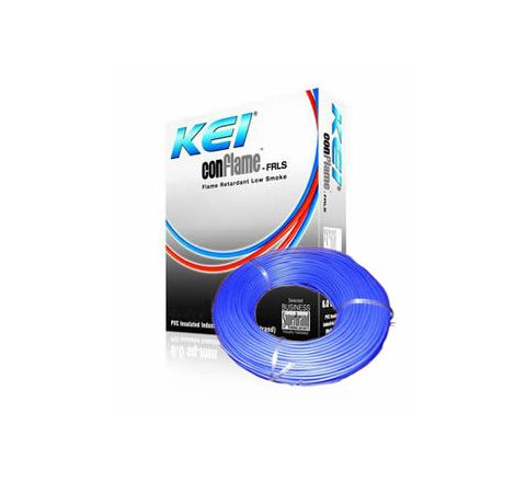 Kei FRLSH Cable Blue 90m 4 Sq. mm