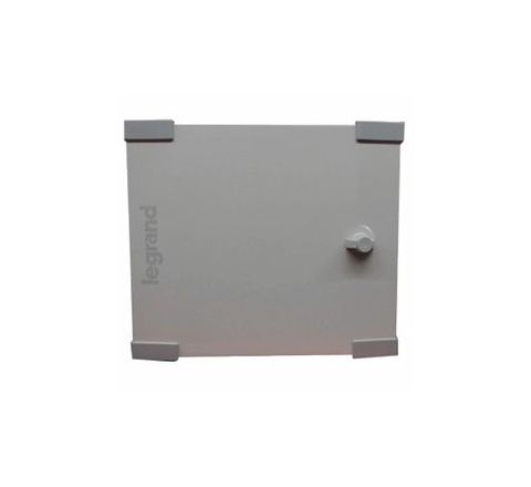 Legrand 4 way 2 Door SPN Distribution Board 607710