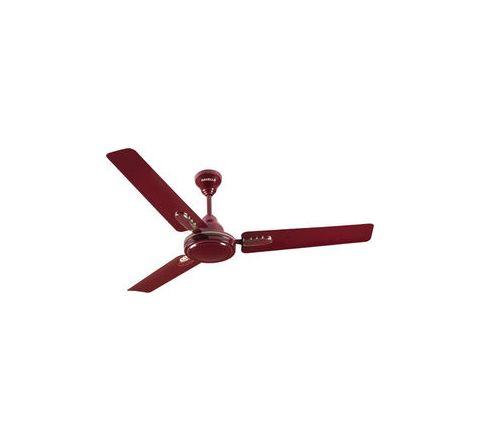 Havells Spark Deco 1200 mm 3 Blades Brown Ceiling Fan FHCSADCBRN48