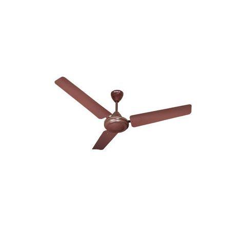 Havells ES-50 Five Star 1200 mm 3 Blades Brown Ceiling Fan FHCES5SBRN48