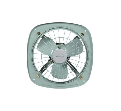 Havells Ventil Air-DS Ventilation Fan (Sweep Size 230 mm, Speed 1400 RPM, Power 38 Watts)