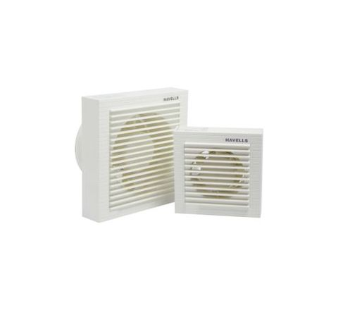 Havells Ventil Air-DXW Ventilation Fan (Sweep Size 150 mm, Speed 1280 RPM, Power 18 Watts)