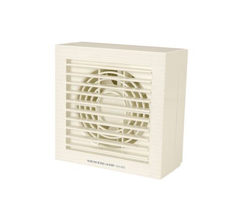 Havells Ventil Air-DXWE Ventilation Fan (Sweep Size 150 mm, Speed 2540 RPM, Power 31 Watts)