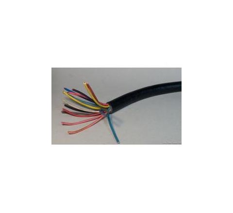 Kei PVC Insulated Flexible Cable 14 Core 100 m 0.75 Sq.mm
