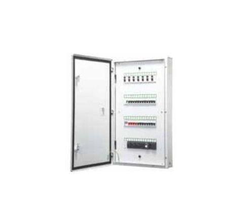 Schneider Flexi Tier Distribution Board Double Door 36 Module