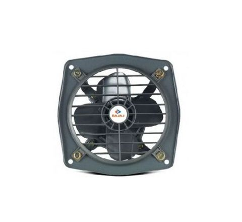 Bajaj Bahar 150 mm Exhaust Fan (Metallic Grey Dom)