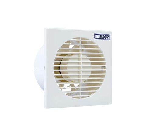 Luminous Vento Axial Exhaust Fan (2000 RPM 240 CMH White) TVFKK64H40000