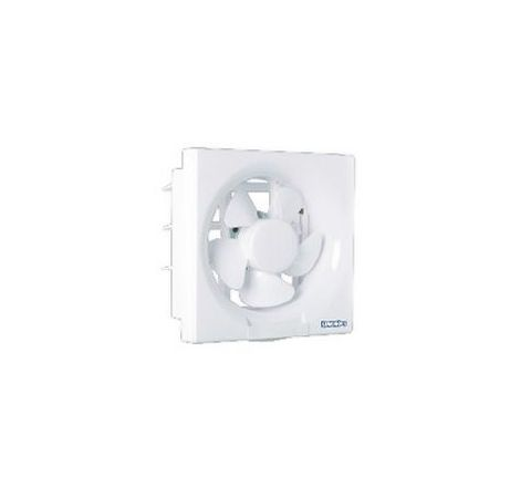 Luminous TVFKK08V30100 Vento Dlx Black Ventilation Fans