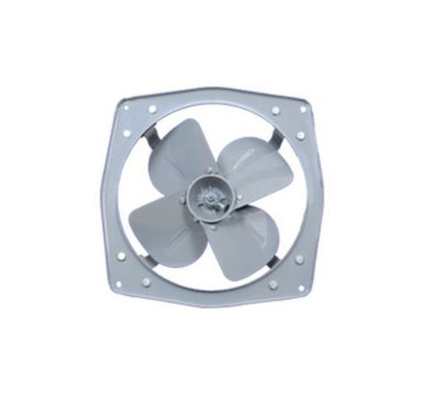 Almonard 410 W Heavy Duty Exhaust Fan 1400 RPM 230 V
