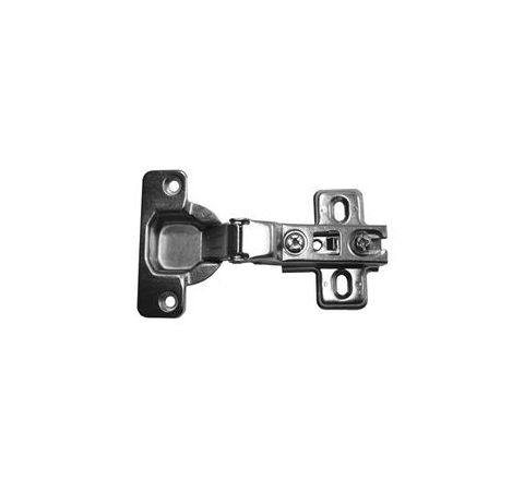 Dortel Auto Close Hinge 8 Crank DHH-002