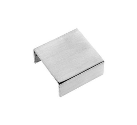 Ozone Silver Stainless Steel Cover Profile OZ-ST-ACC-CP-180