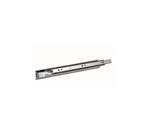Zaha Mild steel Premium Telescopic Ball Bearing Slide Zinc ZHRS-004-12-Z