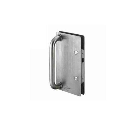 Zaha Glass Door Striker Box ZHGL-015